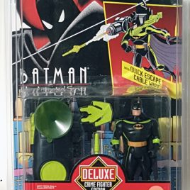 Kenner Batman Deluxe (90s) [BAT2]