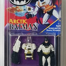 Kenner Batman (90s) [BAT1]