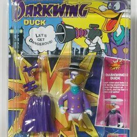 Playmates Darkwing Duck (90s) [TMNT1]