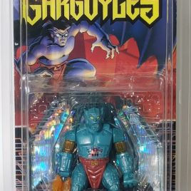Gargoyles Cartoon (90s) [BAT1]