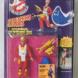 Kenner Real Ghostbusters 1st/2nd (80s) [RGB1] Discontinued