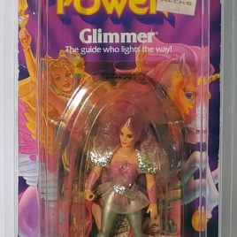 Princess of Power (80s) [PM1] PRE-ORDER ONLY