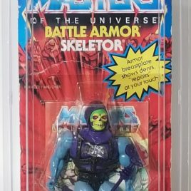 Vintage Masters of the Universe (80s) [PM1]