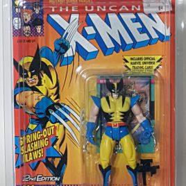 Marvel ToyBiz (90s) [MTB1]