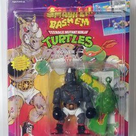 Vintage Playmates TMNT Deluxe (1992-1996) [TMNT2]