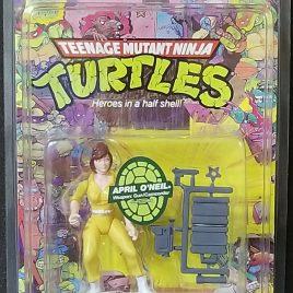 Vintage Playmates TMNT (1988-1998) [TMNT1] PRE-ORDER ONLY