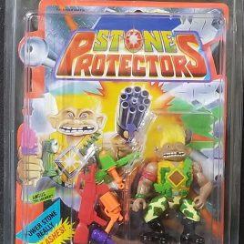 Stone Protectors (90s) [TMNT2]